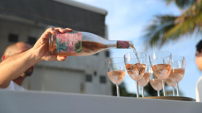 An insider's guide to winetastings in Fort Lauderdale, Miami Beach and West Palm Beach