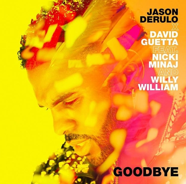 In Miami, Jason Derulo coming home with 'Goodbye'