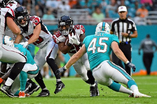 Miami Dolphins' Raekwon McMillan: 'I know how' Mike Hull is hurting