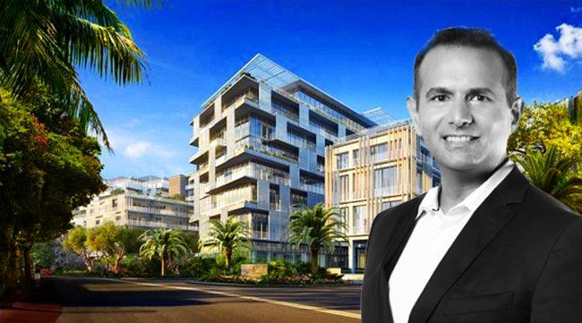 Ritz-Carlton Residences Miami Beach developer hit by another lawsuit over construction delays