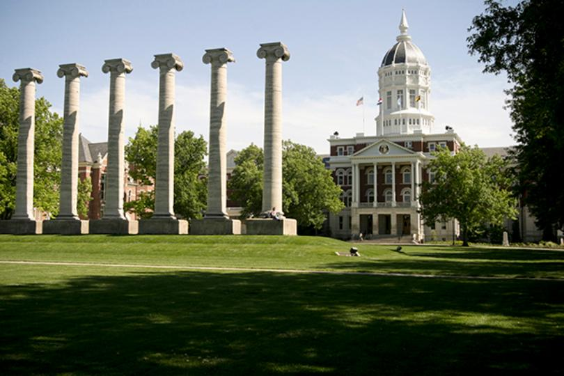 University of Missouri bans all tobacco products from campus