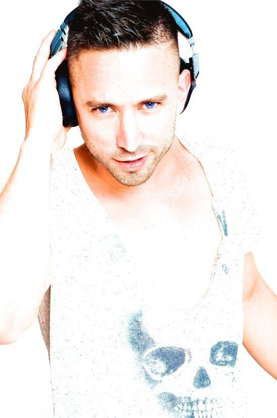 DJ Roland Belmares brings international experience to inaugural Boys-T Dance from SKIN …