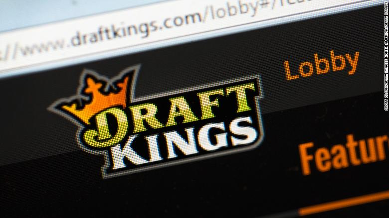 Fantasy sports site DraftKings files lawsuit over attack