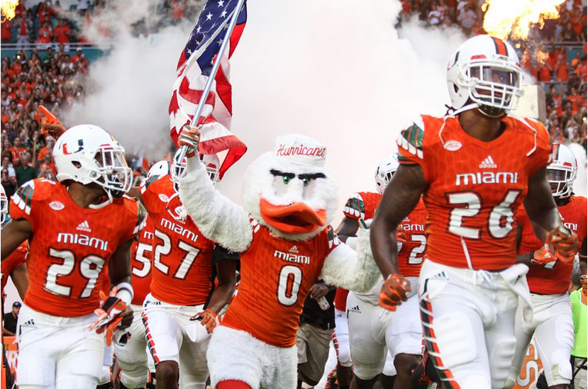Miami Hurricanes News and Notes: Season opener tonight!; Perry Suspended