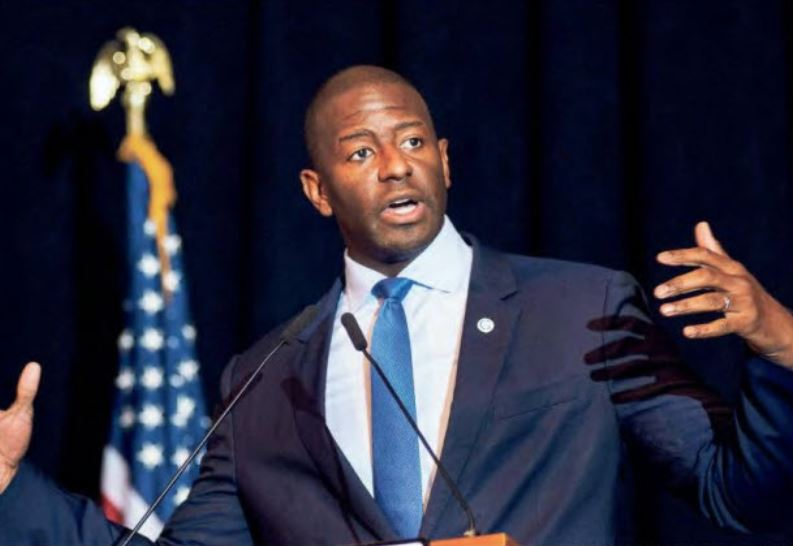Now it's a party: Andrew Gillum to attend Miami-Dade Democrats' gala