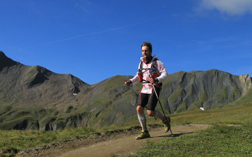 Pushing endurance beyond limits at Ultra Trail Mont Blanc