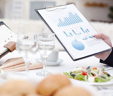 IRS issues guidance on deductibility of business meals