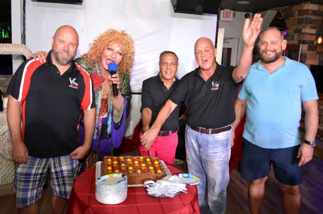 November dining events: Boat show chef competition, Gridiron Grill-Off, Wilton Manors food festival