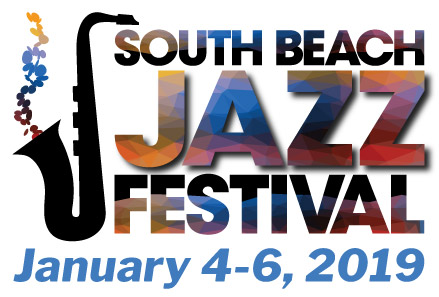 Founder David New brings purpose to annual South Beach Jazz Festival
