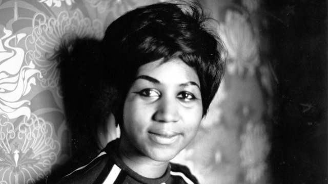 Detroit artists planning Aretha Franklin tribute show