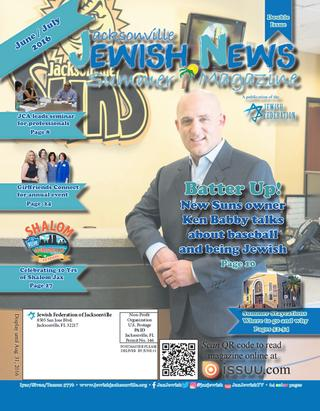 Florida's New Governor, The Safety Of Cruise Lines & Miami Jewish Film Fest