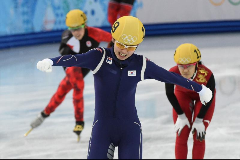 More sexual abuse claims rock South Korean skating