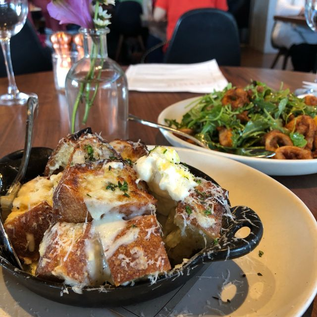 North Italia Opens With Italian Cuisine, Local Beer, and Weekend Brunch