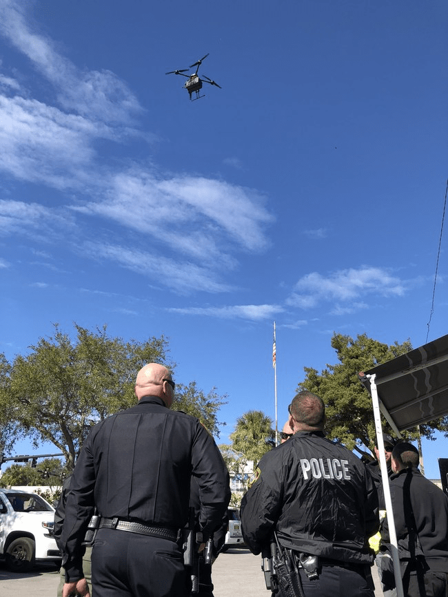 How Can Drones Be a Part of Successful Disaster Response Operations for Public Safety …