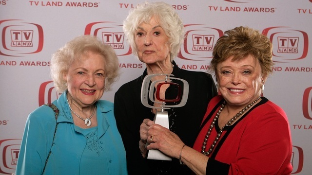Thank you for being a friend: Golden Girls cruise to set sail in 2020