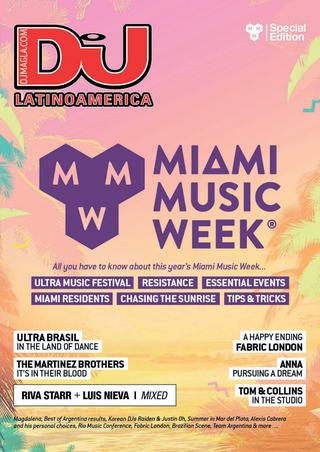 E11EVEN Slays Miami Music Week Afterhours with Arsenal of Top Talent