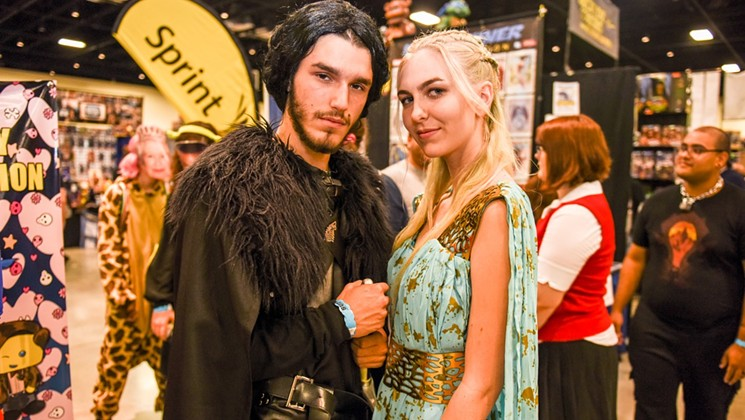 Eat, drink and party 'Game of Thrones'-style at these South Florida events