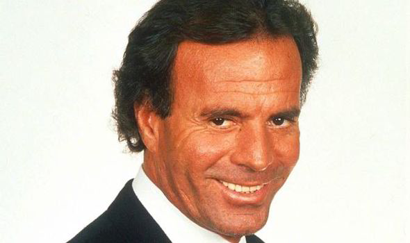 Julio Iglesias Has An Absolutely Massive Net Worth…And Owns An Airport