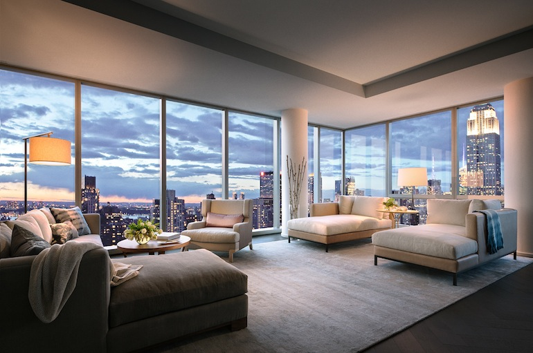 10 Of The Most Expensive Penthouses In The World