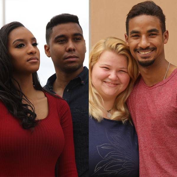 5 90 Day Fiance Couples We Want To Star In A Spinoff (& 5 We Don't)