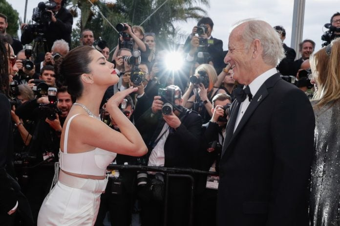 Cannes in close-up: Images of the festival's dazzling detail