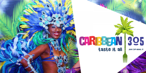 Caribbean305 Returns To Miami This Summer