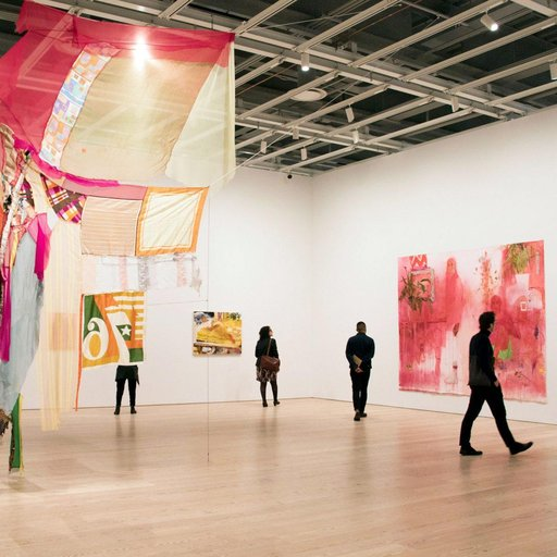 Five Artists to Check Out During the Whitney Biennial