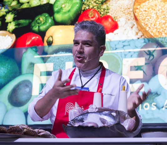 Foodie Travel Experts Reveal 5 Top Trends Around The World At FIBEGA Miami 2019