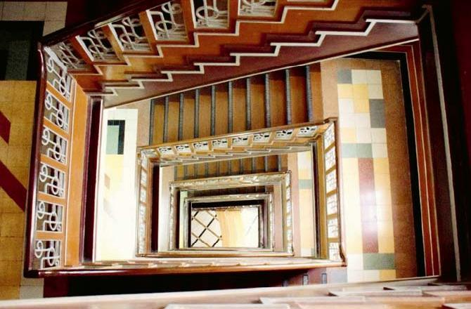 How to get a taste of Mumbai's Art Deco heritage
