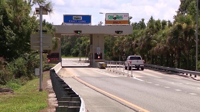 Pressure Builds In Fight Over Florida's Toll Roads