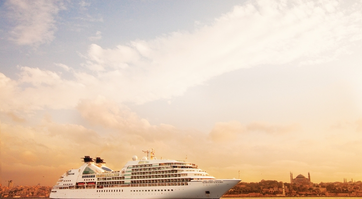 Seabourn Announces Entertainment for World Cruise