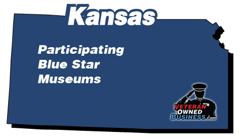 Shawnee museum to participate in Blue Star Museums