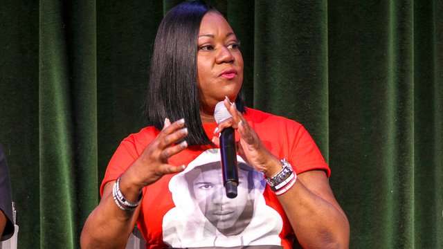 Sybrina Fulton, Mother Of Trayvon Martin, Is Running For Office