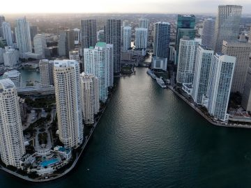 This Week in Miami Real Estate: Brokerage moves, climate adaptation and more