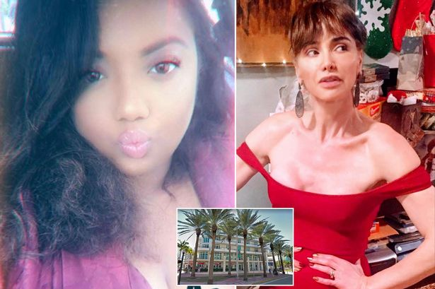 Black woman called N-word, 'monkey' by racist hotel owner in Miami