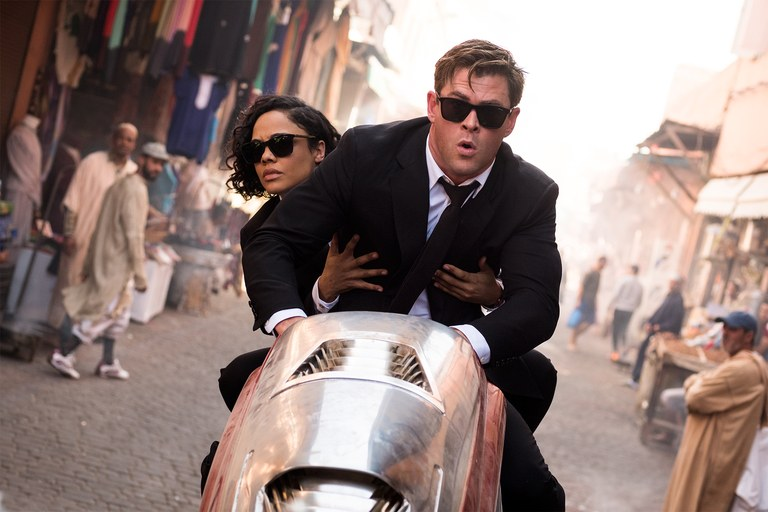 Can Sony's 'Men in Black International' avoid summer Hollywood franchise problems?