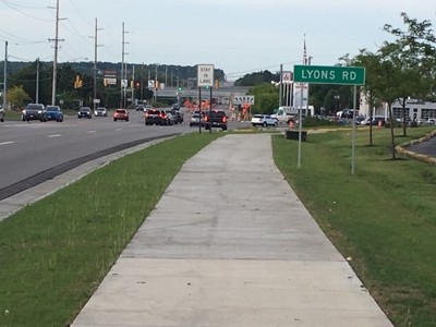 Miami Twp to celebrate completed $1.8M pedestrian pathway