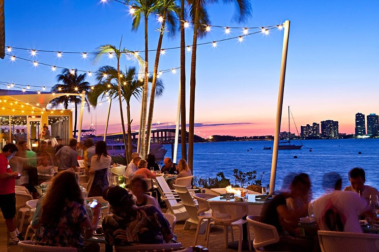 Miami's 5 Best Spots For High-End New American Eats