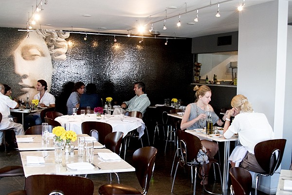 Norman Van Aken is out at Wynwood restaurant Three. Here's what's next for both
