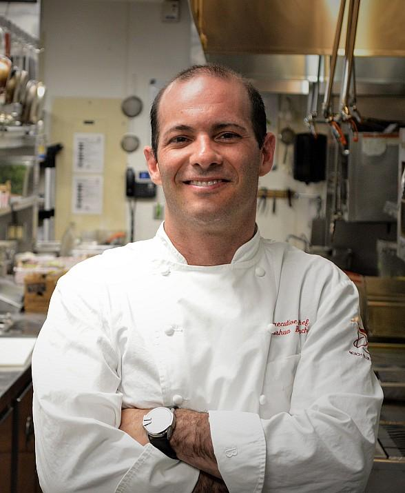 Norman Van Aken Parts Ways With Three as it Announces Chef-in-Residence Program