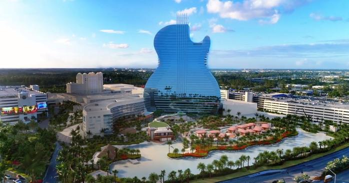 Seminole Hard Rock In Hollywood Holding Job Fair Tuesday To Fill 1200 Positions