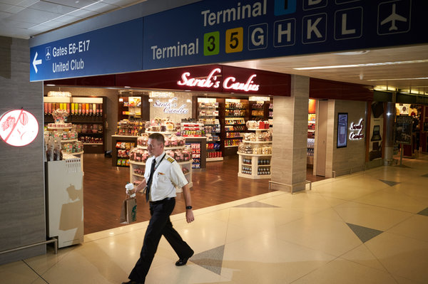 'We just want to take care of our families.' County OK's automatic tips at Miami airport