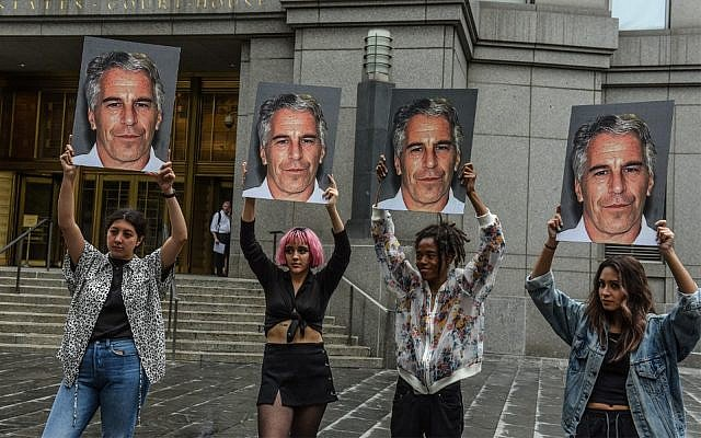 As Epstein bail fight looms, feds say evidence growing daily