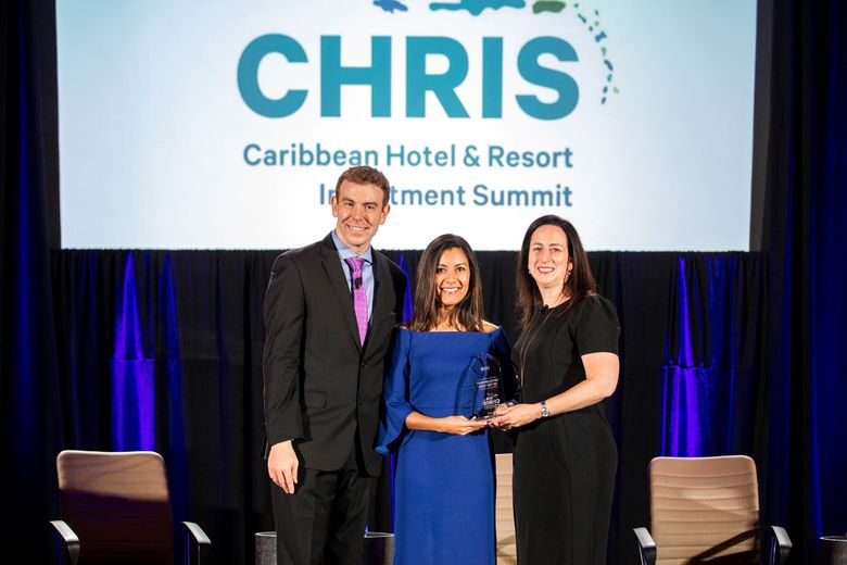 Caribbean Tourism's best practices shine at CHIEF Awards