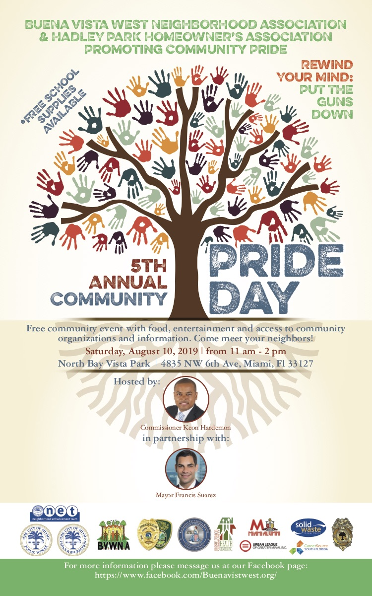 Community Pride Day