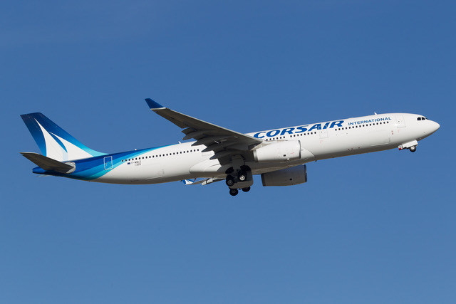 Corsair International Kicks Off Direct Flights from Miami to Paris