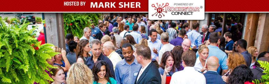 Free Coral Gables Rockstar Connect Networking Event (August, near Miami)