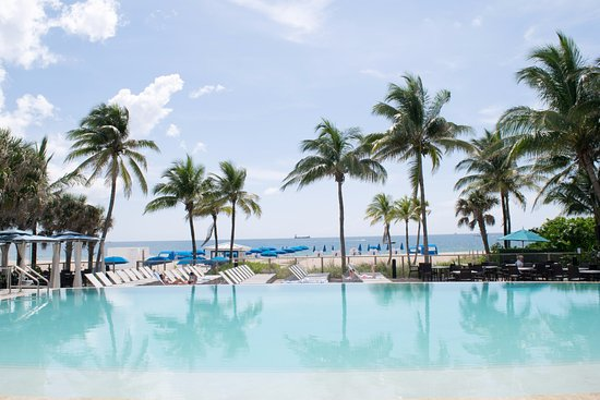 Greater Miami Beach Hotels: World's Best 2019