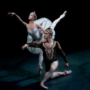 International Ballet Festival of Miami – Miami