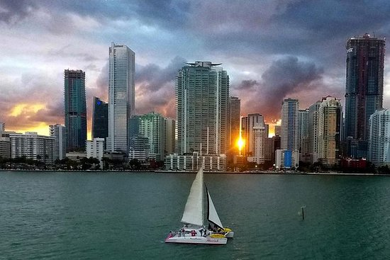 Miami, Florida: Top 10 things to do in the city where everything goes